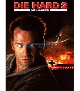 Smrtonosná past 2 (Die Hard 2) Blu-ray STEELBOOK