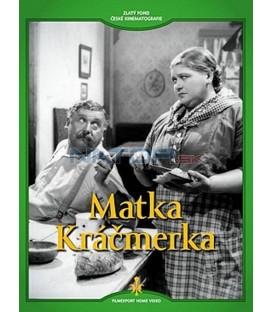 Matka Kráčmerka DVD