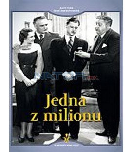 Jedna z milionu DVD