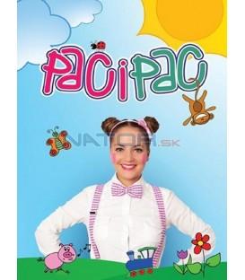 Paci Pac DVD