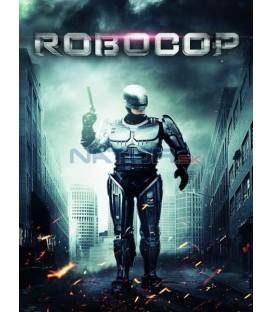 ROBOCOP (1987) Režisérská necenzurovaná verze - Blu-ray STEELBOOK
