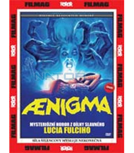 Aenigma (Aenigma) DVD