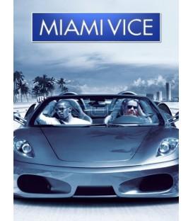 Miami Vice - 2006 Blu-ray STEELBOOK