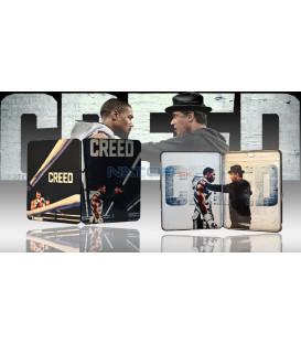 CREED - Blu-ray STEELBOOK