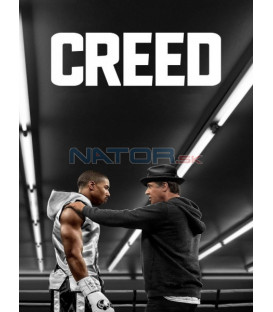 CREED - Blu-ray STEELBOOK
