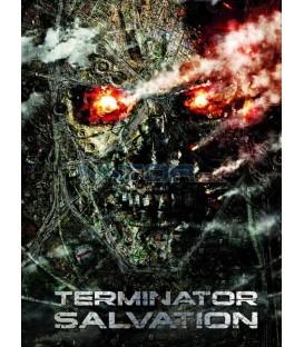 Terminator 4: Salvation  Blu-ray  Steelbook