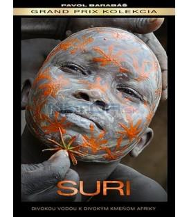 Suri - Pavol Barabáš DVD