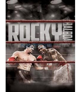 ROCKY BALBOA Blu-ray STEELBOOK