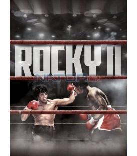 Rocky II. Blu-ray STEELBOOK