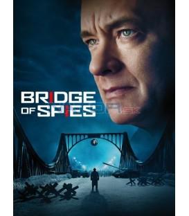 Most špiónů (Bridge of Spies) Blu-ray STEELBOOK