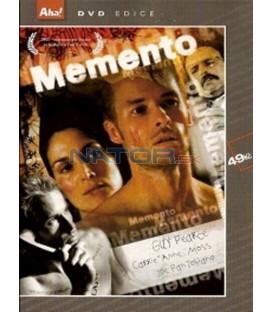 Memento DVD