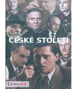 České století - 9X DVD