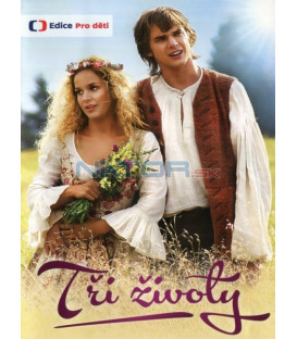 TŘI ŽIVOTY DVD
