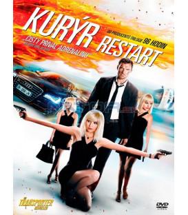 Kurýr: Restart (The Transporter Refueled) DVD