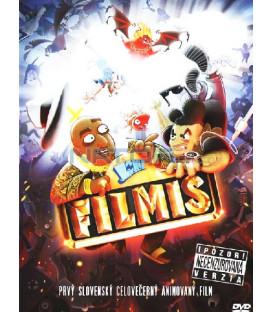 LOKALFILMIS DVD