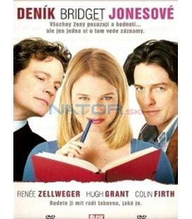 Deník Bridget Jonesové (Bridget Joness Diary) DVD