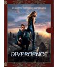 Divergence (Divergent) Knižní edice DVD