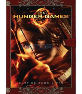 Hry o život (HUNGER Games) Knižní edice DVD
