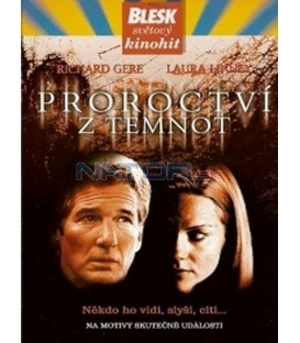Proroctví z temnot (The Mothman Prophecies) DVD
