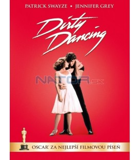 Hříšný tanec (Dirty Dancing) DVD