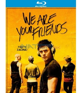 We Are Your Friends (We Are Your Friends) Blu-ray