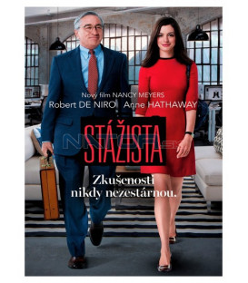 Stážista (The Intern) DVD