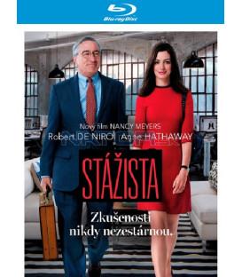Stážista (The Intern) Blu-ray