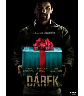 Dárek (The Gift) DVD