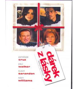 Dárek z lásky (Noel) DVD