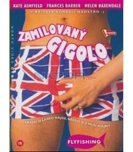 Zamilovaný gigolo (Flyfishing) DVD