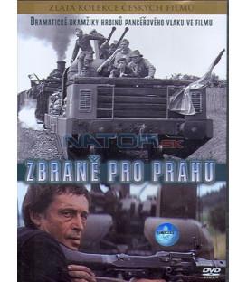 Zbraně pro Prahu DVD