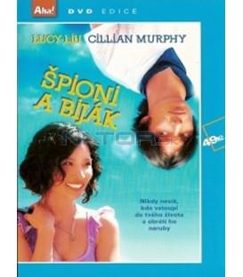 Špioni a biják (Watching the Detectives) DVD
