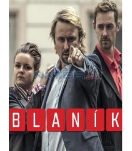 Kancelář Blaník DVD