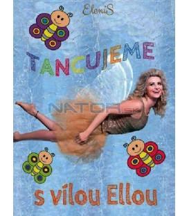 Elenis - Tancujeme s vílou Ellou DVD