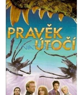 Pravěk útočí - DVD 2 (Primeval) DVD