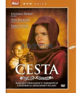 Cesta (The Passage) DVD