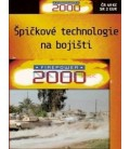 Firepower 2000 - Špičkové technologie na bojišti (Firepower: High-Tech Battlefield) DVD