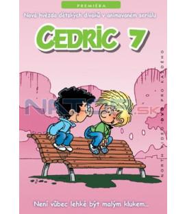 Kolekce 3 DVD Cedric 3
