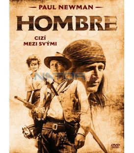 Hombre (Hombre) DVD