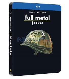 Olověná vesta SE (Full Metal Jacket SE) steelbook