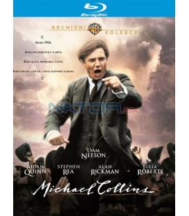Michael Collins (Michael Collins) Blu-ray