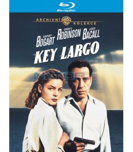 Key Largo (Key Largo) Blu-ray