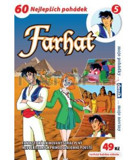 Farhat 2 - kolekce 4 DVD