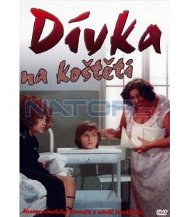 Filmy pro děti 1 - kolekce 3 DVD - Dívka na koštěti, Ať žijí duchové, Tři veteráni