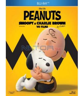 Snoopy a Charlie Brown. Peanuts ve filmu (Snoopy and Charlie Brown: A Peanuts Movie) Blu-ray