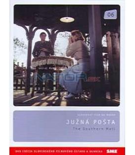 Južná pošta DVD