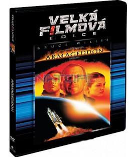 Armageddon (Armageddon) DVD