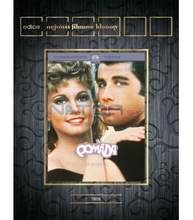 Pomáda (Grease) DVD