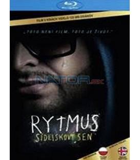 Rytmus- sídliskový sen Blu-ray