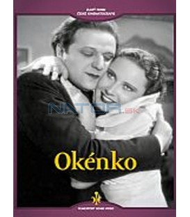 Okénko DVD